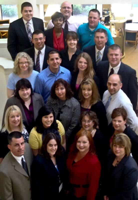 LDA Class of 2011-12
