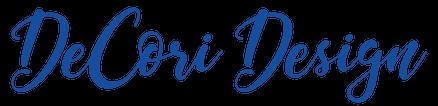 DeCori Design logo