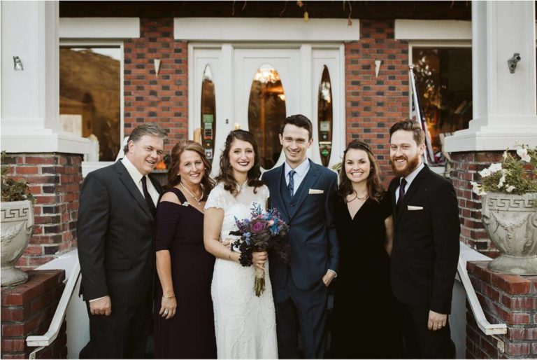 The Stottler Family